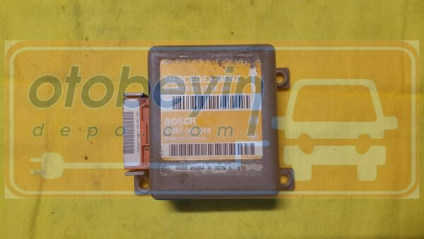 0 285 001 088 0008209726 Mercedes C Airbag Beyni_800x450