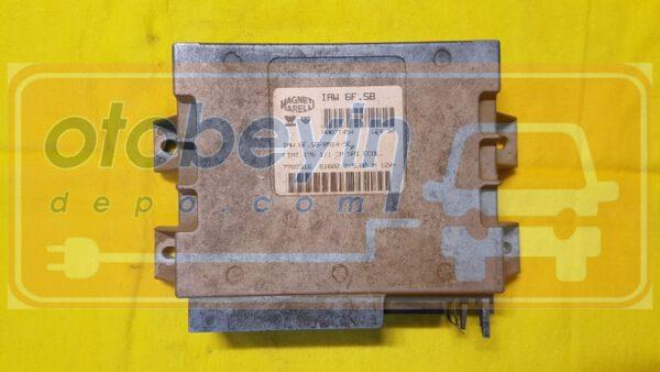 FIAT PUNTO 176 1.1 IAW6F.SB, IAW 6F.SB0914-5C, 7787316, 6160201502, 61602.015.02