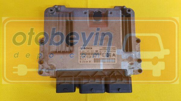Peugeot 207  308  1.6 VTI Motor Beyni 0261s05963