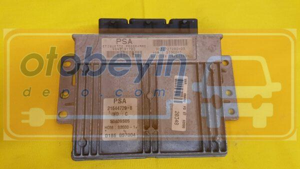 Sagem S2000-1 Peugeot Citroen 1.8I 9642191780