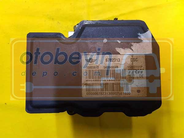 BMW Mini R56 R57 ABS DSC Pompa ECU ünitesi 6782313 15803810