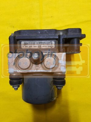 FIAT Idea ABS BEYNİ 0265800304