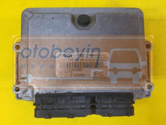 FIAT DUCATO 2.3 JTD MOTOR BEYNİ 0281010488 – 1329236080