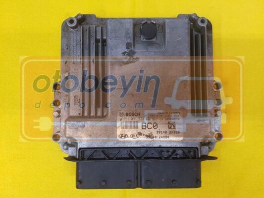 Hyundai İ30 1.6 CRDİ Tucson 1.7 CRDİ Motor Beyni 39140-2ABB0 0281031578