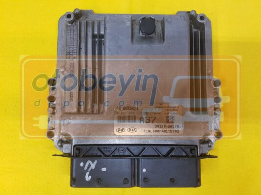 KİA SPORTAGE MOTOR BEYNİ 0281032613 39150-2A370 EDC17C57
