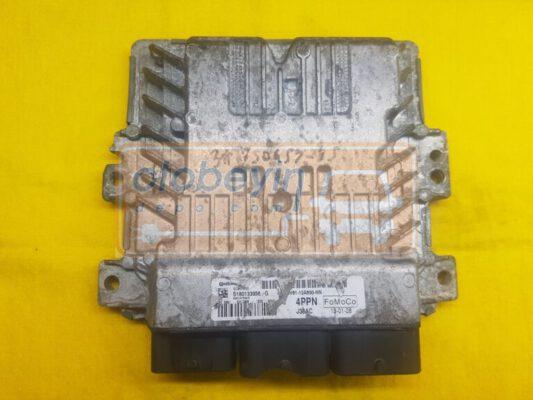 Ford Focus Motor Beyni 1.6 TDCI S180133036G BV61-12A650-NN 4PPN SID807 EVO