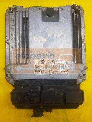 VW Jetta Golf 1.4TSI 0261201771 03C906032P MED17.5.1.