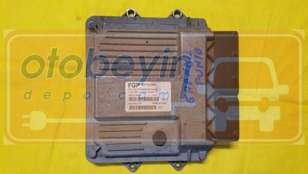 51781569 MJD6F3.P7 71600.019.04 Fiat Punto 1.3 Motor Beyni