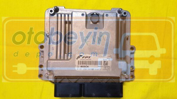 55263148 0281030840 FPT Fiat Egea Doblo 1.6 Motor Beyni
