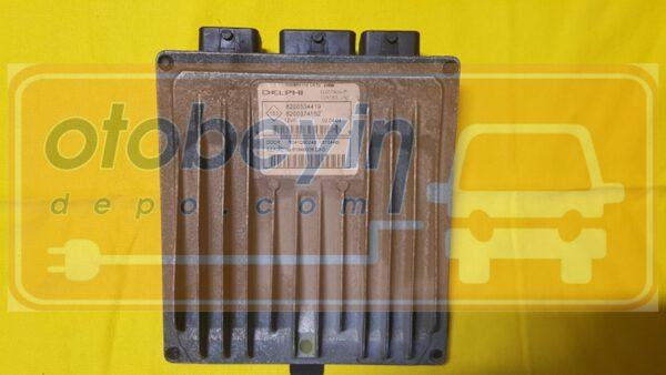 8200334419 Motor Beyni Megane 2 Scenıc 1.5 Dcı