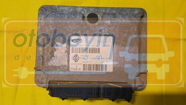 8208090295 8200207499 CFC203R.02 Renault Twingo Şanzıman Beyni
