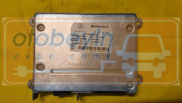 A2118701885 Mercedes W211 w219 W245 Vito Bluetooth Telefon Modülü
