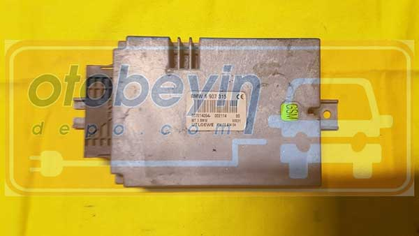 BMW E46 E39 E38 E53 x5 7 Network Handy Line GSM Telephone Module .