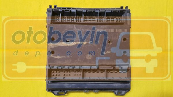 Comfort Controller 5WK48212D 6Q1937049D Siemens VW Seat