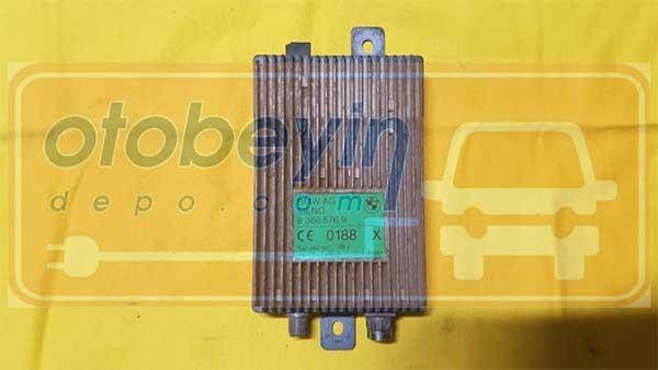 D-Network Handy control unit BMW 8-386-576.9