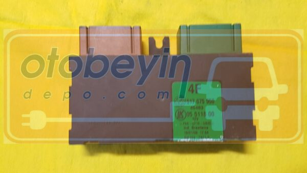 Fiat Linea Punto Cam Modülü Beyni 517675950 – 05511800.