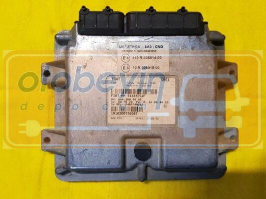 Fiat Panda 1.2 8V 2003- 2009 pn51815710
