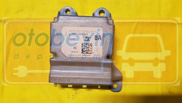 Ford TRANSIT Mk7 07-14 Airbag ECU Module AA6T14B321BA