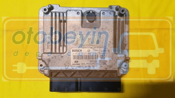 Hyundai iX35 2.0 CRDi MOTOR BEYNİ 0281016675