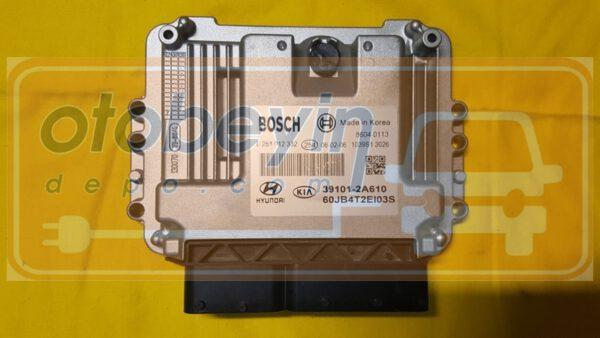 Kia Rio II JB Hyundai 1.5 Diesel Petrol 60jb4t2e103s