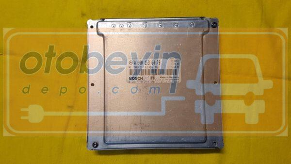 MERCEDES VITO W638 2.2 CDI Engine ECU A0001530479