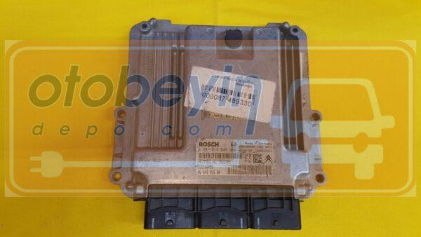 Peugeot 807 2.2HDI 0281014548