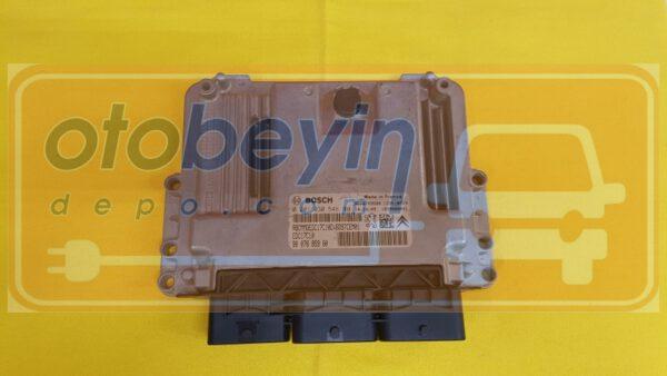 Peugeot Partner HDI Motor Beyni 0281030546