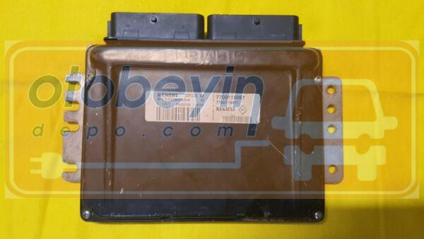 S110030304 C SIRIUS 32 7700115097 7700110471 Renault Clio Motor Beyni
