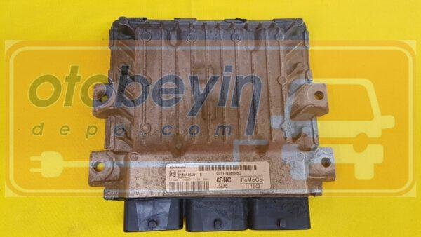 S180145101 B FORD TRANSİT MOTOR BEYNİ