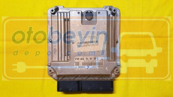 VW GOLF 7 1.6 TDİ MOTOR BEYNİ 0281018510