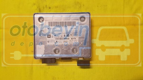 Vauxhall OPEL Insignia ASTRA J Mokka  HARMAN BECKER Bluetooth Kontrol Modülü 13313328 7104KH085014280
