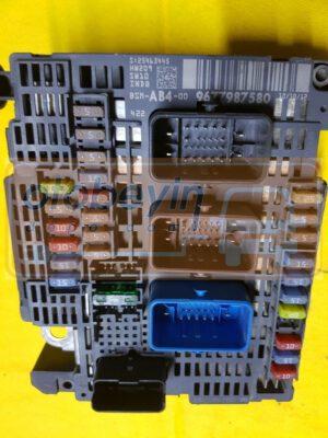 Citroen Peugeot BSM kutusu AB4-00 9677987580