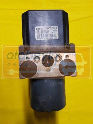 PEUGEOT 307cc 2.0L ABS ESP BEYNİ 0265950368