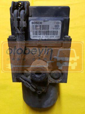 Peugeot 406 ABS Beyni 0273004270 0 273 004 270