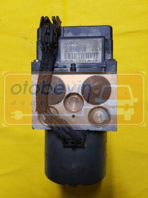 RENAULT CLİO ABS BEYNİ 0273004418