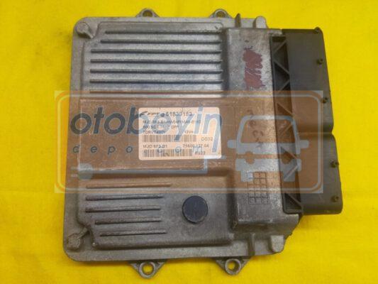 Fiat 500 1.3 diesel 51839153 MJD 6F3.B1/HW04P/3545-B192