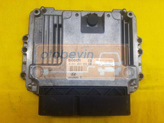 Hyundai i30 1.6 CRDi 0281030858 39112-2A974