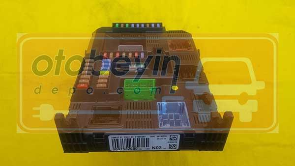 PEUGEOT 208 1.6 HDI BSI 9807532080